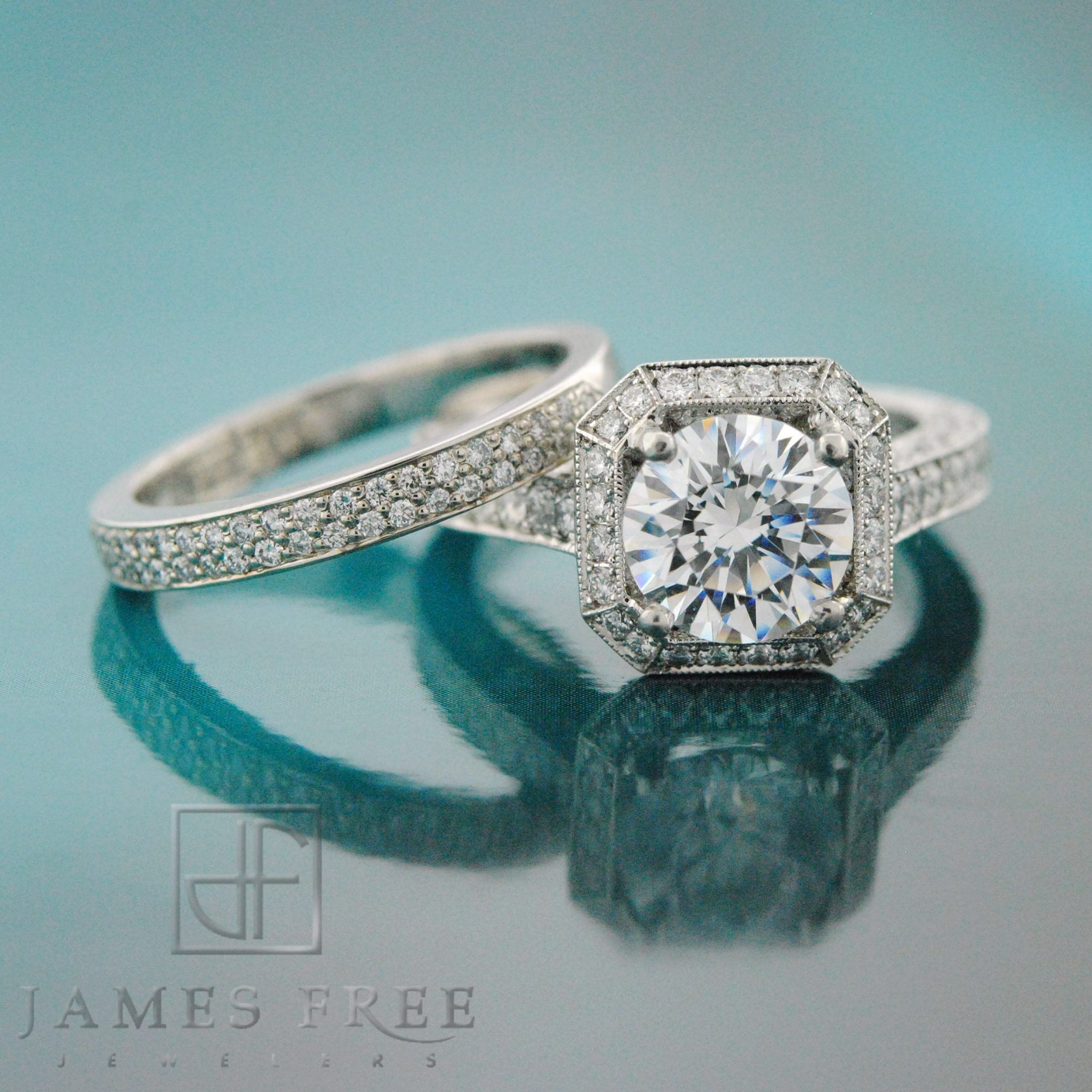 """James Free Jewelers PIN IT TO WIN IT! SummerBliss Ring"