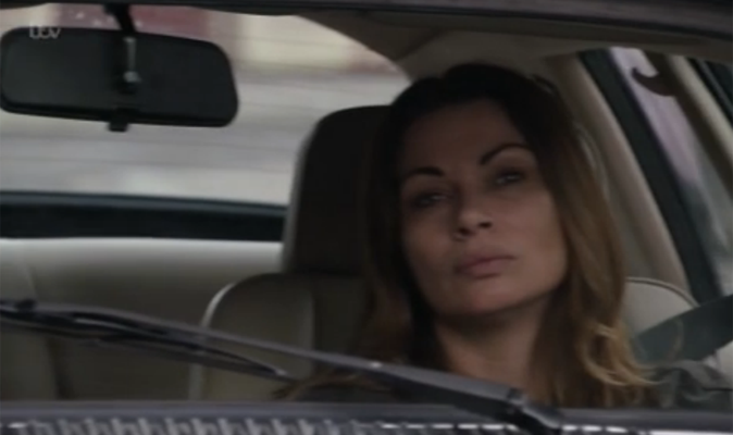 Coronation Street Fans Gutted And In Tears As Carla Connor Makes Emotional Exit Coronation Street Carla Connor Alison King