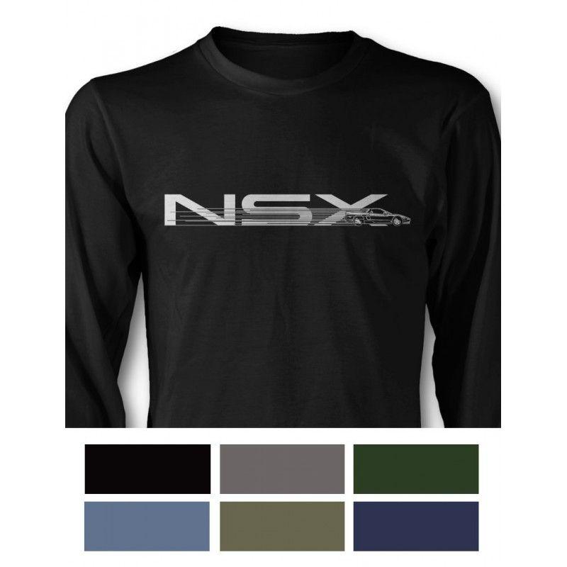 2005 Long Sleeve T-Shirt