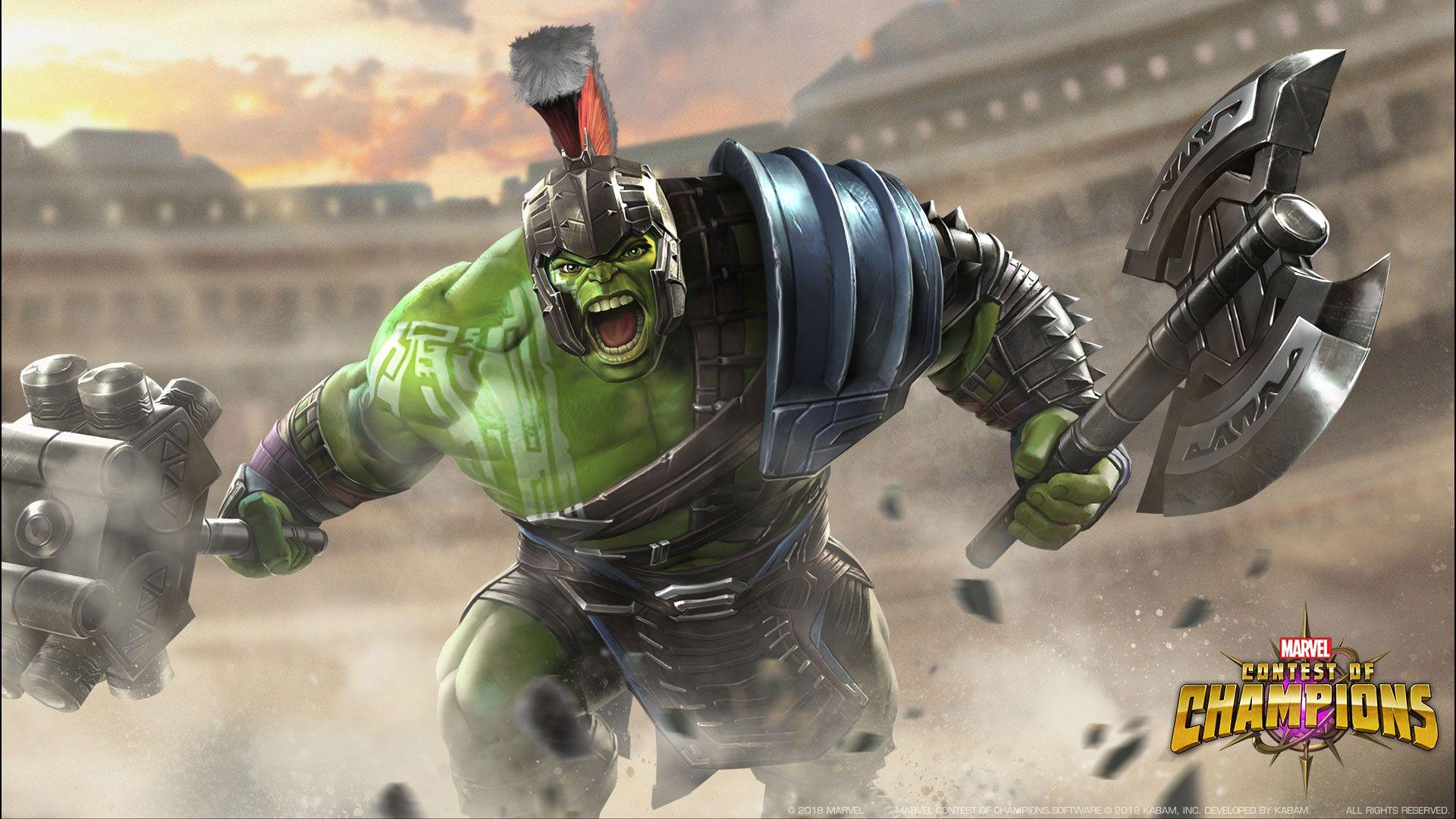 Ragnarok Hulk Marvel Pinterest