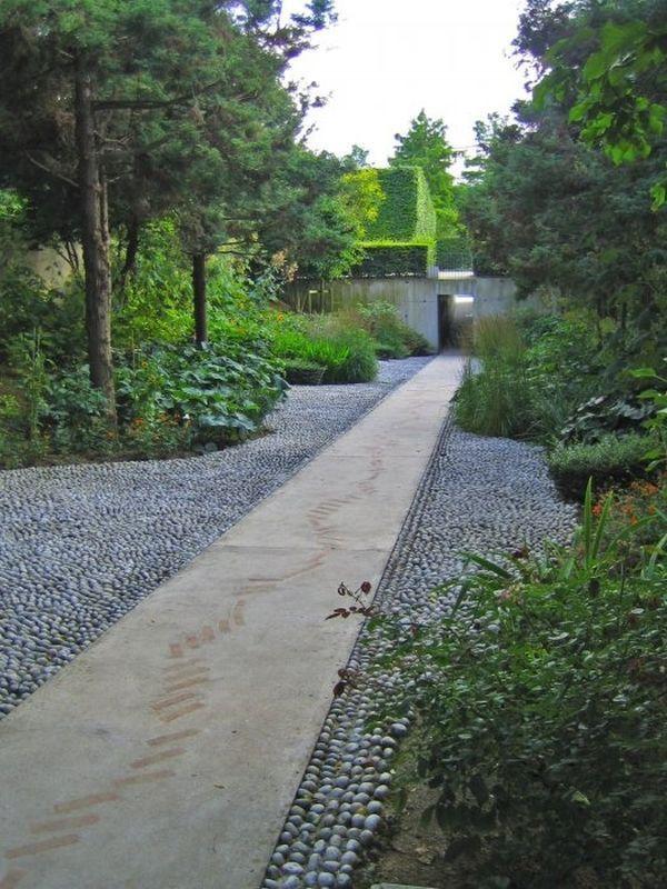 Backyard Pathway Ideas 55 inspiring pathway ideas for a beautiful home garden   pathway