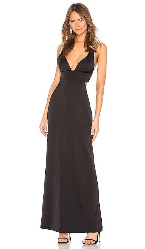 NBD Aiden Mini Dress in Black Mesh | REVOLVE in 2020