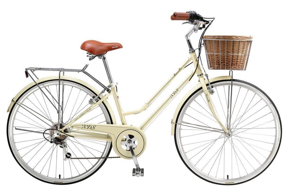 Cruiser Retro Vintage Retro Bicycle Vintage Ladies Bike Womens Bike