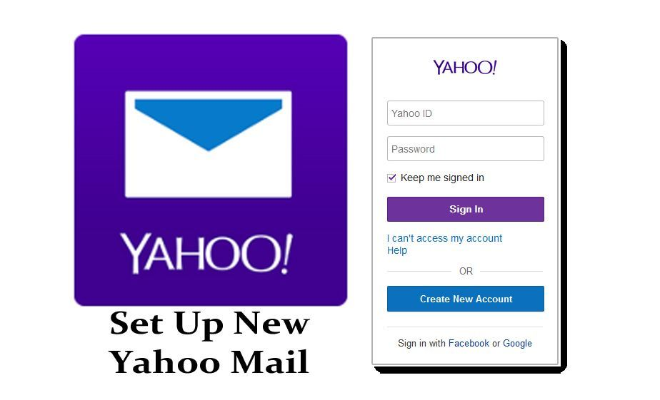 Setting Up Yahoo Mail Account 2020 Www Yahoomail Com Login Mail Account Accounting Business Planner