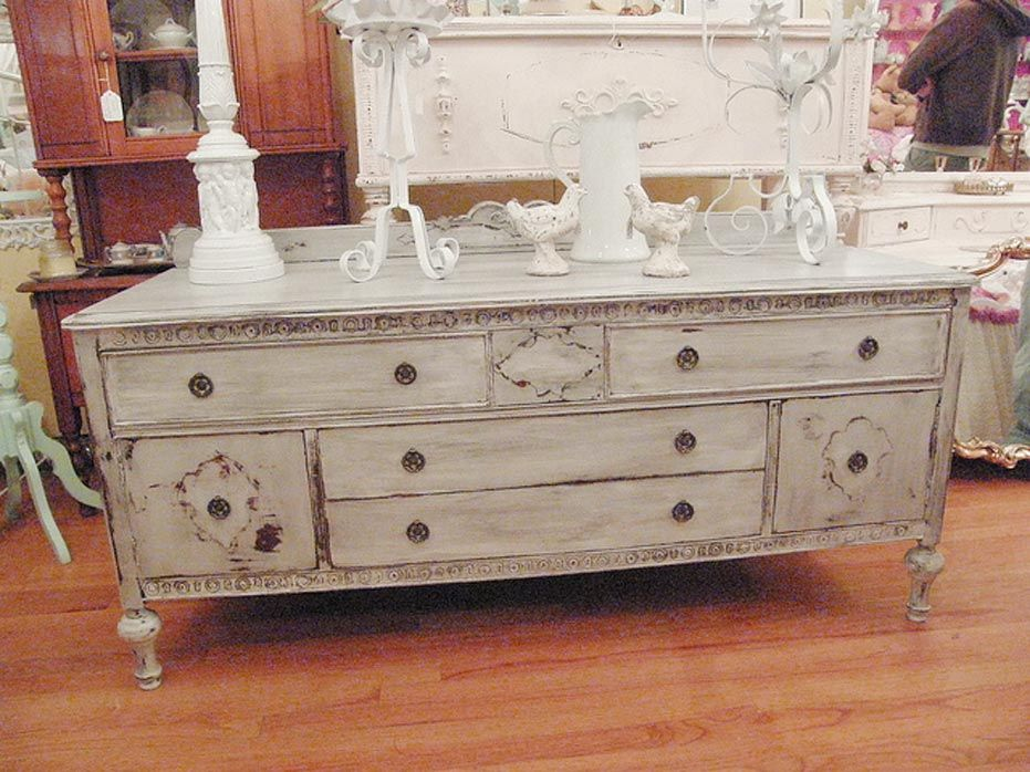 Shabby Chic Tv Stand   Google Search