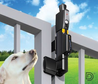 Giveaway Magnalatch Alert Magnetic Pool Child Safety Gate Latch