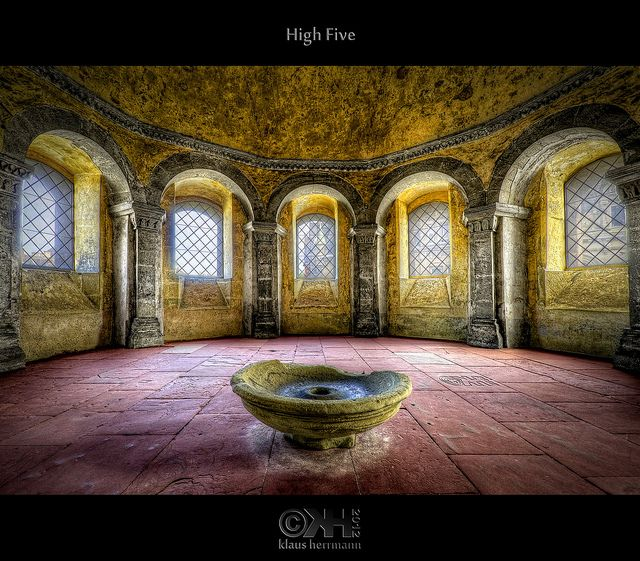 High Five (HDR) | Flickr - Photo Sharing!