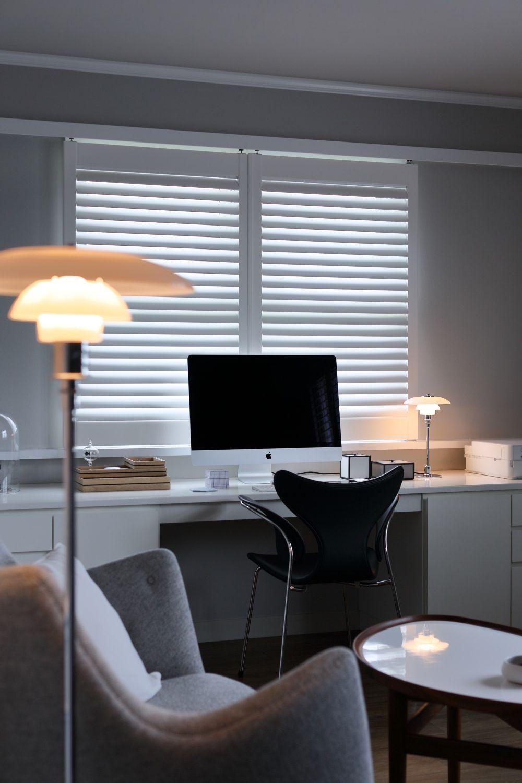 ワークルームに北欧の名作を追加 ひよりごと 楽天ブログ 模様替え インテリア 家具 インテリア