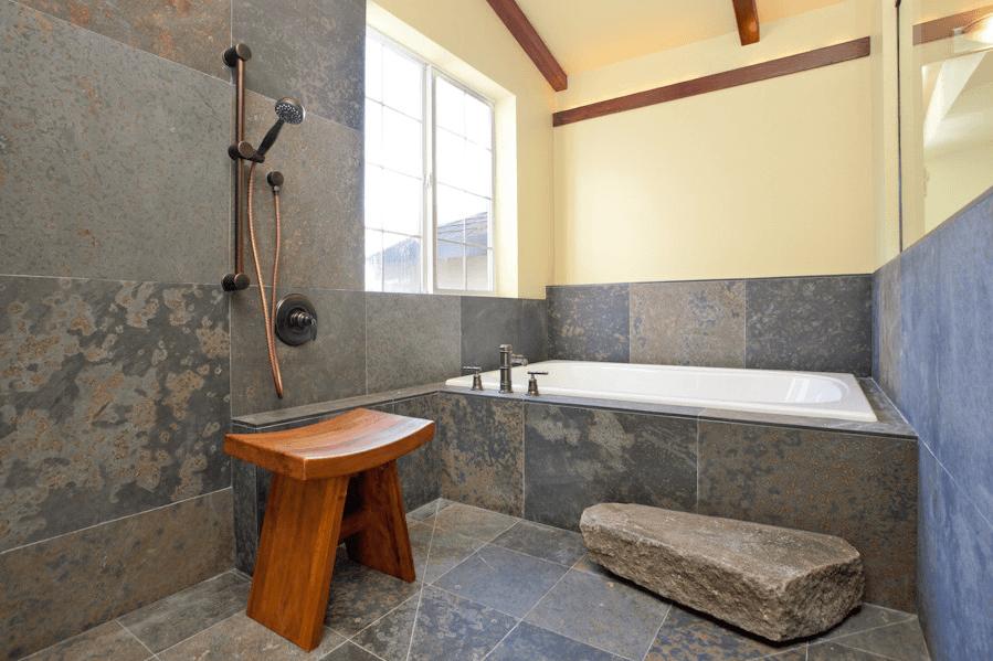 Tips voor het inrichten van een aziatische badkamer badkamer