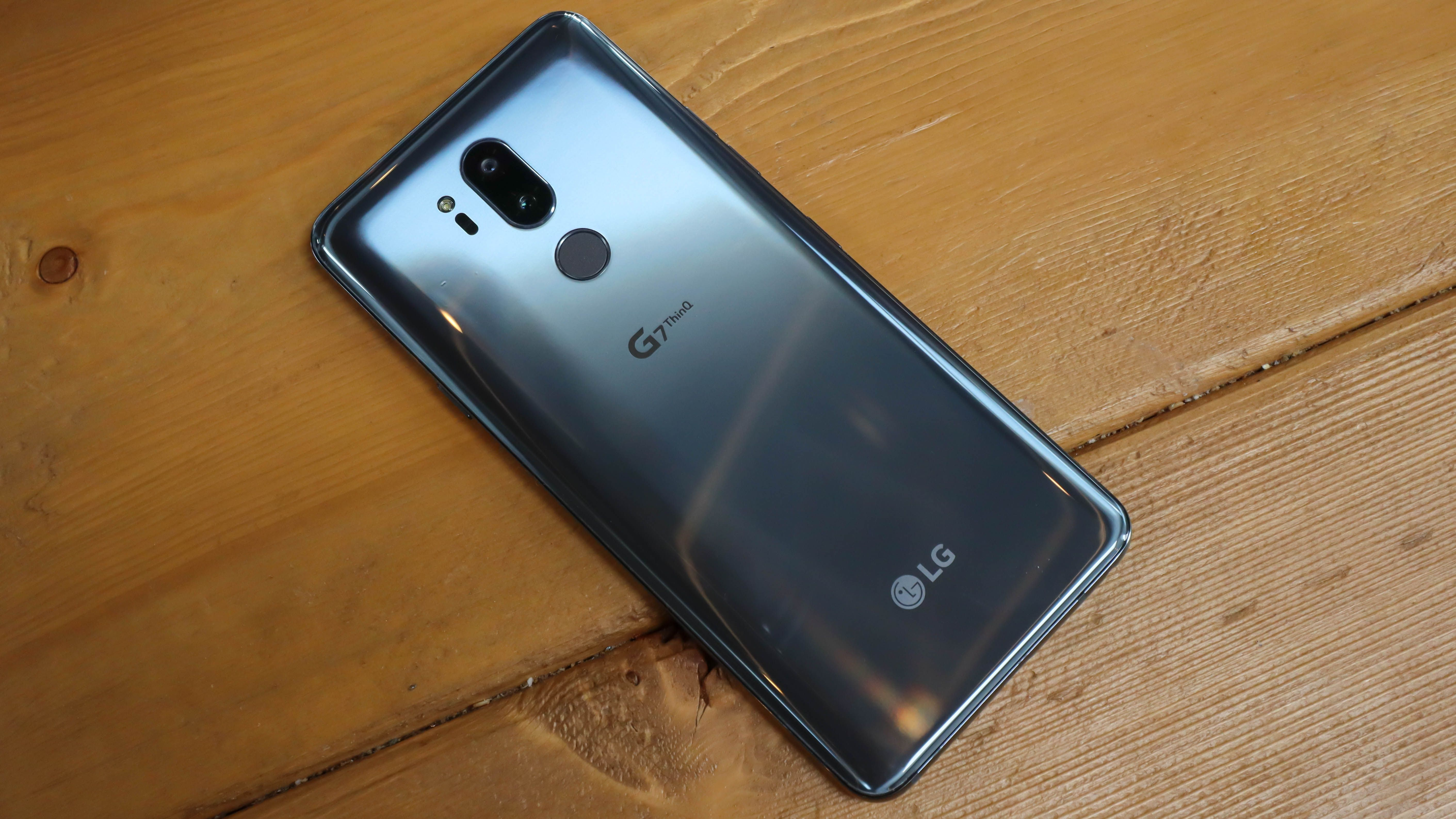 LG G7 ThinQ vs LG G6 | Android Devices | Lg g6, Latest phones, Phone