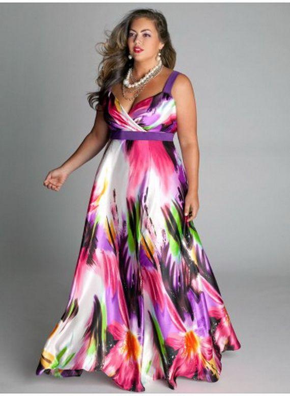 10  images about Long summer dress on Pinterest - Chiffon maxi ...