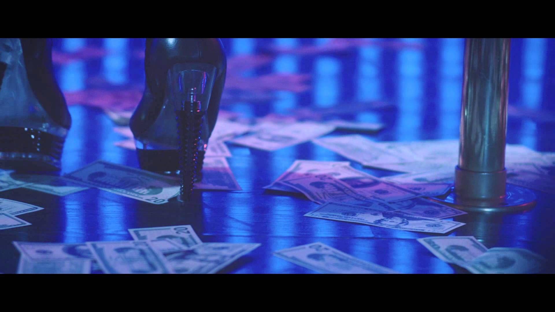 AUGUST ALSINA- GET YA MONEY