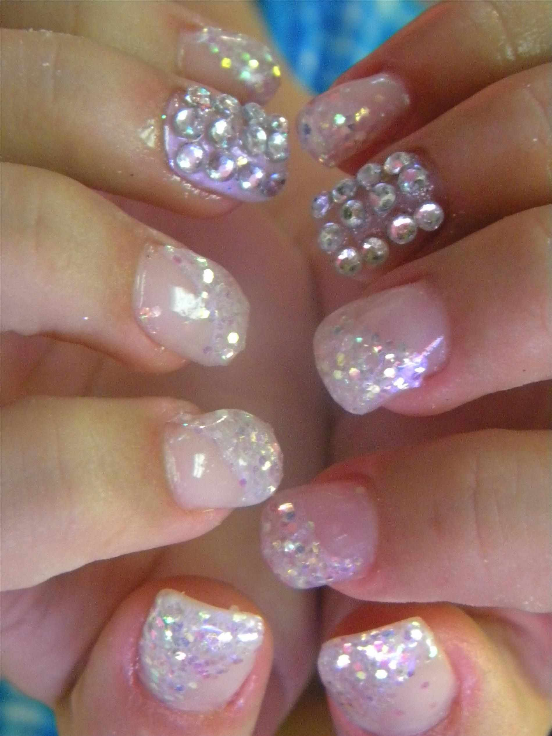 Nail Art Ideas For Prom Stylez Site Nail Art Ideas For Prom