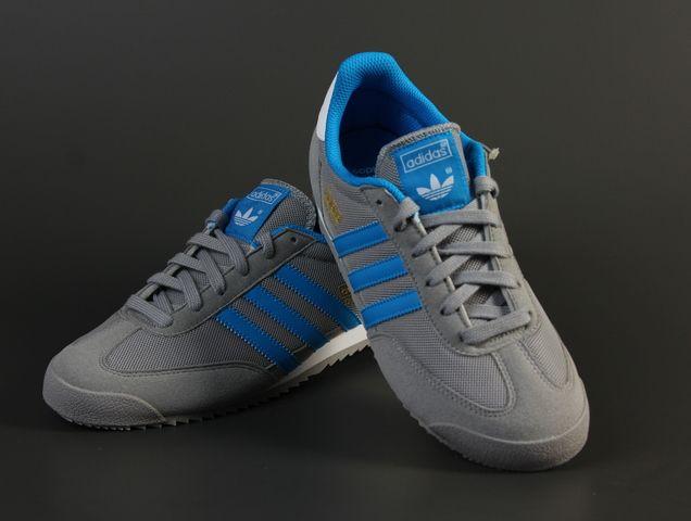 Buty Adidas Dragon D67893 R 38 I Inne Rozm Buty Adidas Buty Adidas