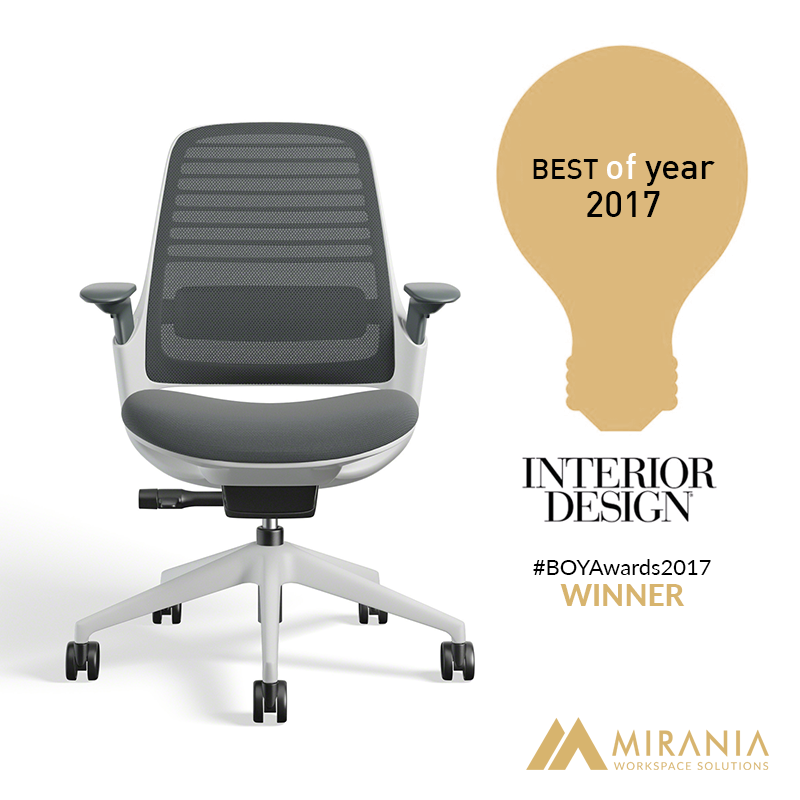 We have a winner amongst us Kolkata! Steelcase Series 1 has been picked as  sc 1 st  Pinterest & We have a winner amongst us Kolkata! Steelcase Series 1 has been ...