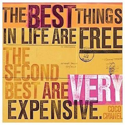 SCRAWL-LETTERED-QUOTE-CARD-BEST-THINGS-IN-LIFE-BY-COCO-CHANEL-NEW-POST-DAILY