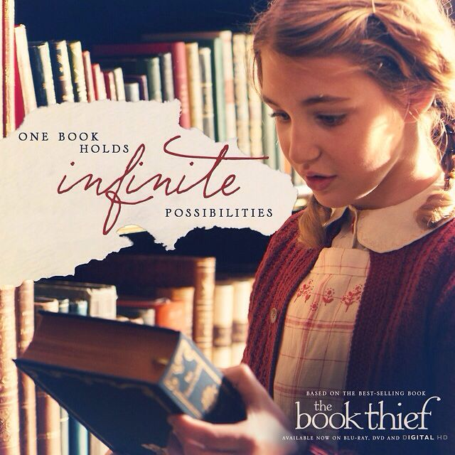 Book Thief Quote Liesel
