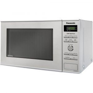 Most Microwaves Are Compact Which Does Not Take Up Much E In The Counter At All They Provide Great For Cooking A Variety Of Food Once