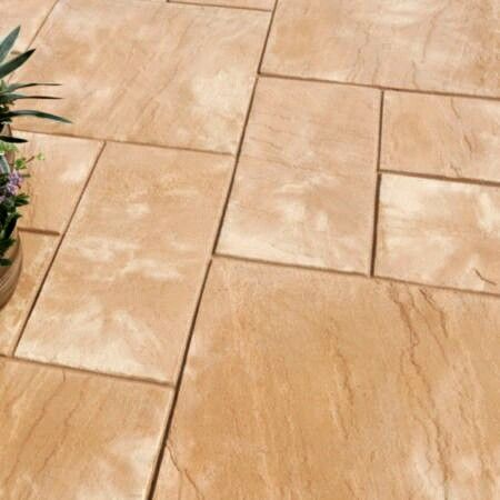 bb old riven cotswold westlothianlandscapedesign patio