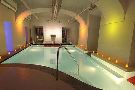 Groupon Torino: Soggiorno in castello con spa a 40€ Offerta Groupon ...