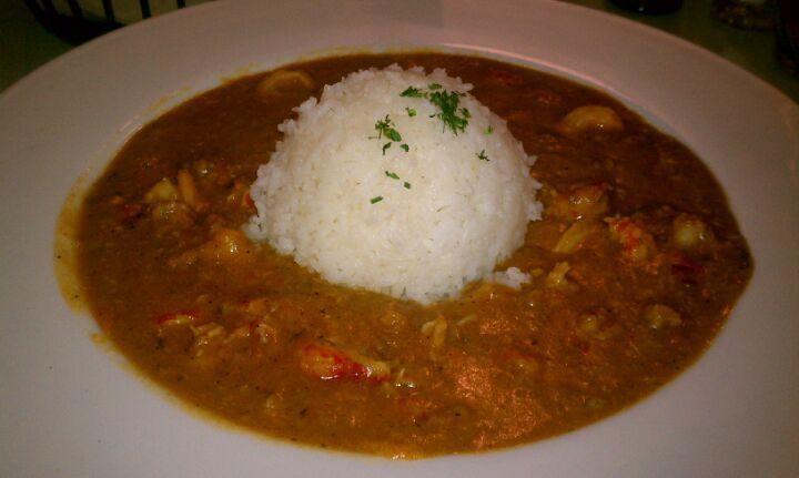 Harold Belle S La American Restaurant Eat Crawfish