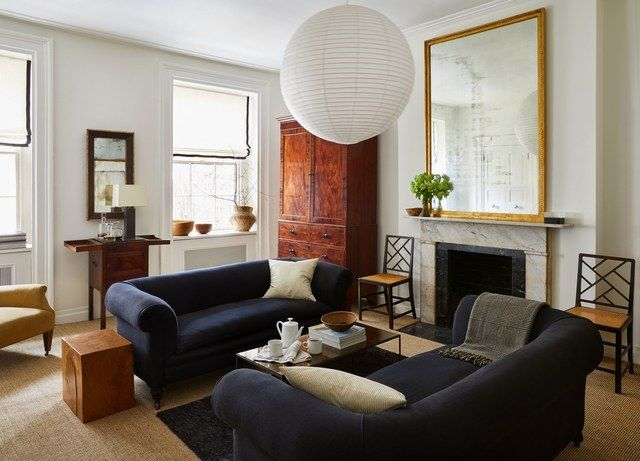Habitually Chic® » Small Space, Big Style | Living to love ...