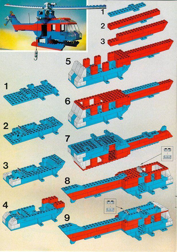 Pin Von Liane Müller Auf Lego Kreationen Pinterest Lego Ideeën