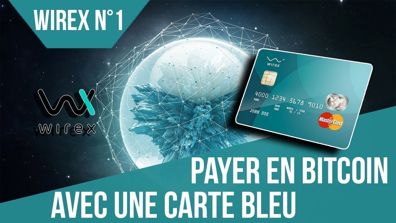 Wirex Karte.Pin By Octogo Store On How To Buy Bitcoin Cryptocurrency With