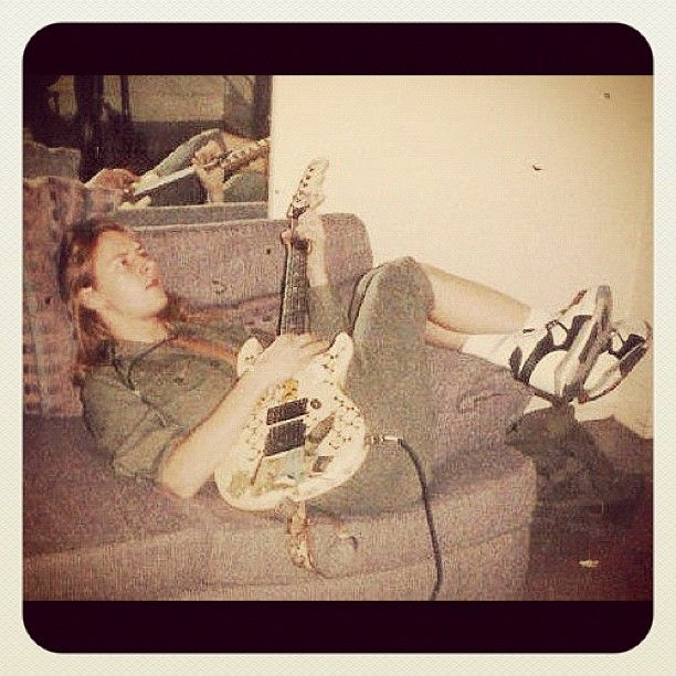 Jerry Cantrell ♥!!!!!