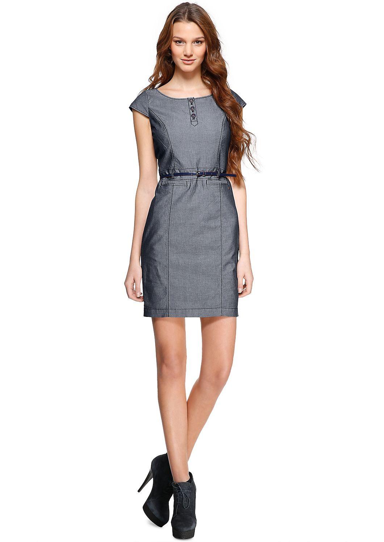 huge discount cef42 26daf Dress Buy in the s.Oliver online shop   obleceni   Dresses ...