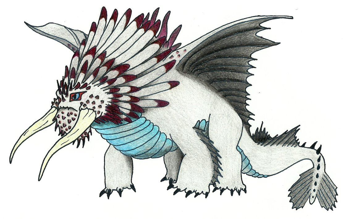 Bewilderbeast The King Of Dragons Dragon Pictures How Train