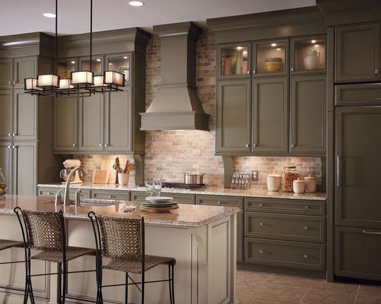 Superieur Novel Ceiling Height Kitchen Cabinets Home Design Photos || Kitchen ||  550x440 / 74kB
