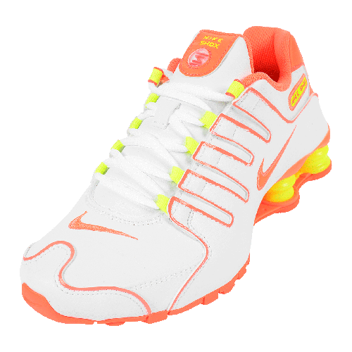 NIKE SHOX NZ (wms) now available at Foot Locker