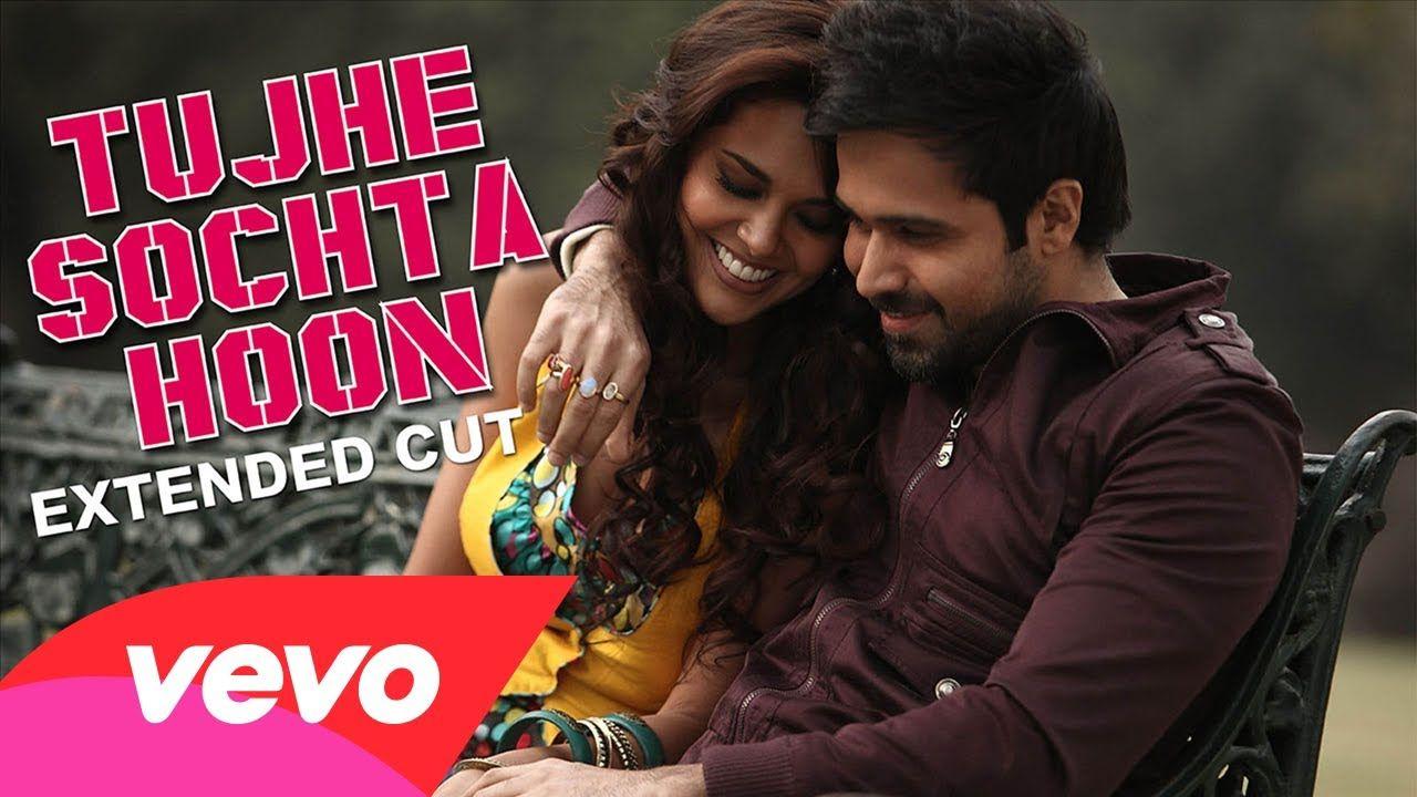 Jannat 2 Emraan Hashmi Tujhe Sochta Hoon Video Hindi Songs