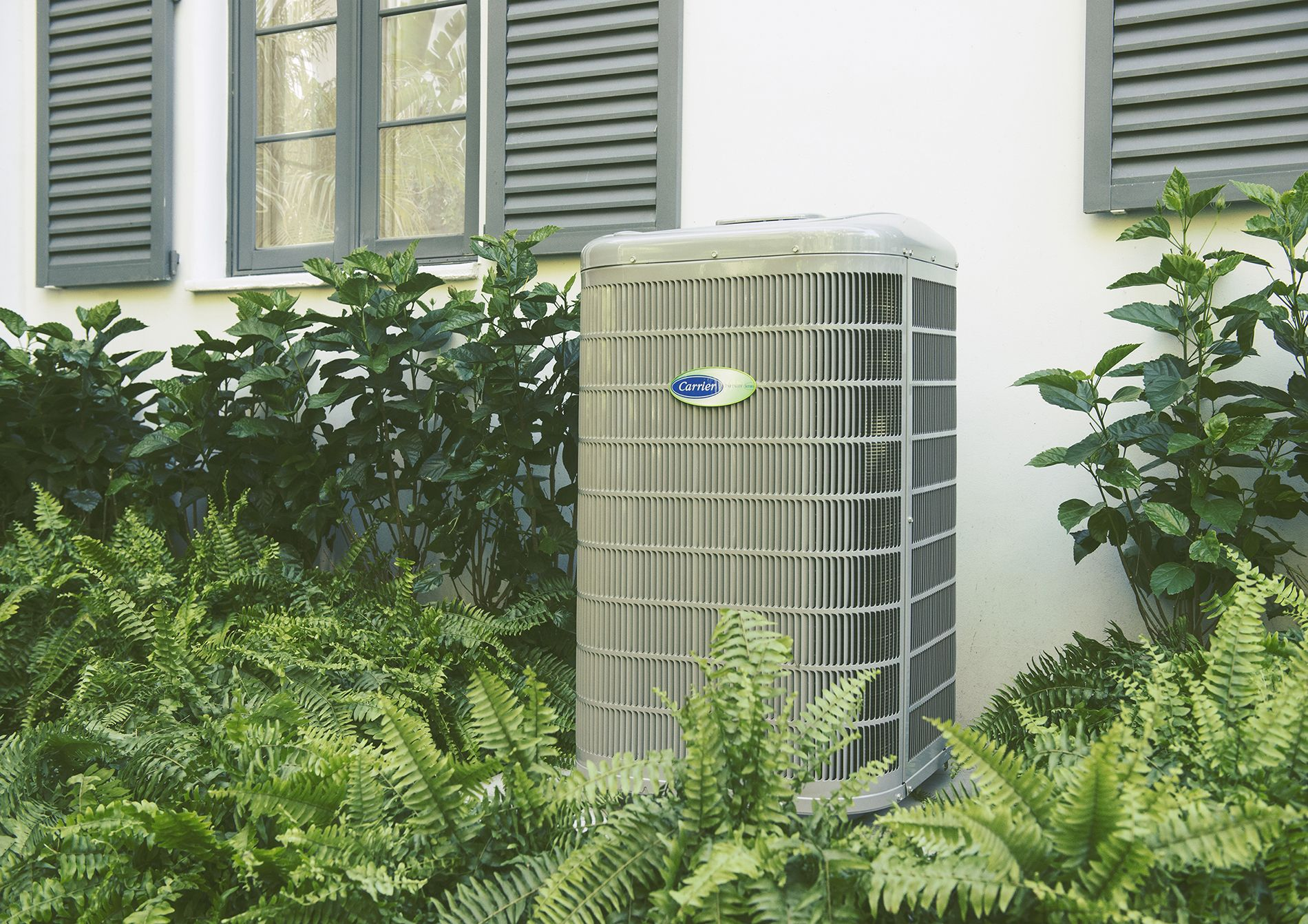 Carrier Infinity Air Conditioner Outdoor Unit For Air