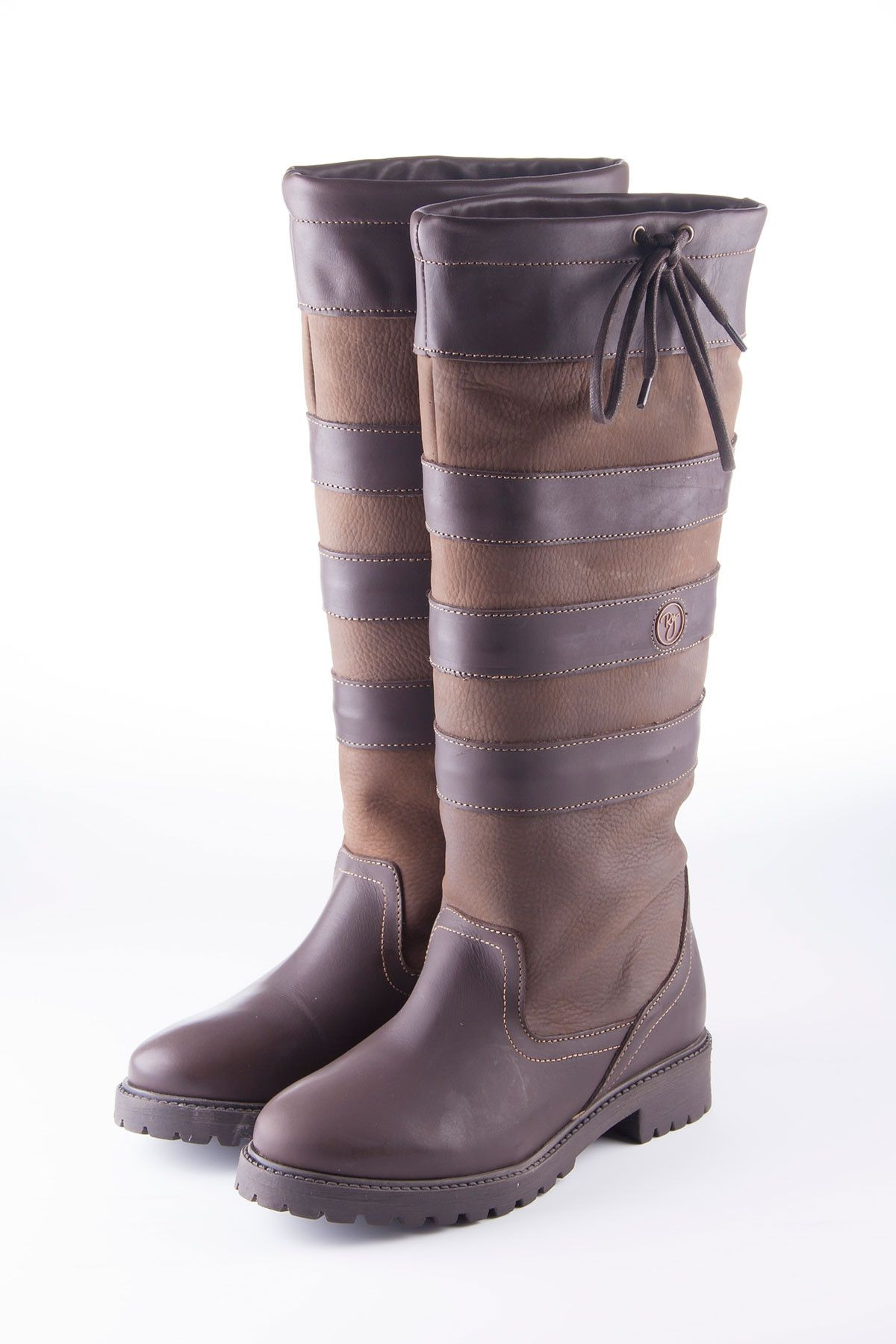 9a4f45df42408a Rydale Malham Classic 2016 Leather Boots