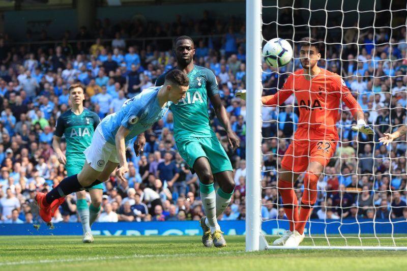 Manchester City cobra venganza en la Premier League ante