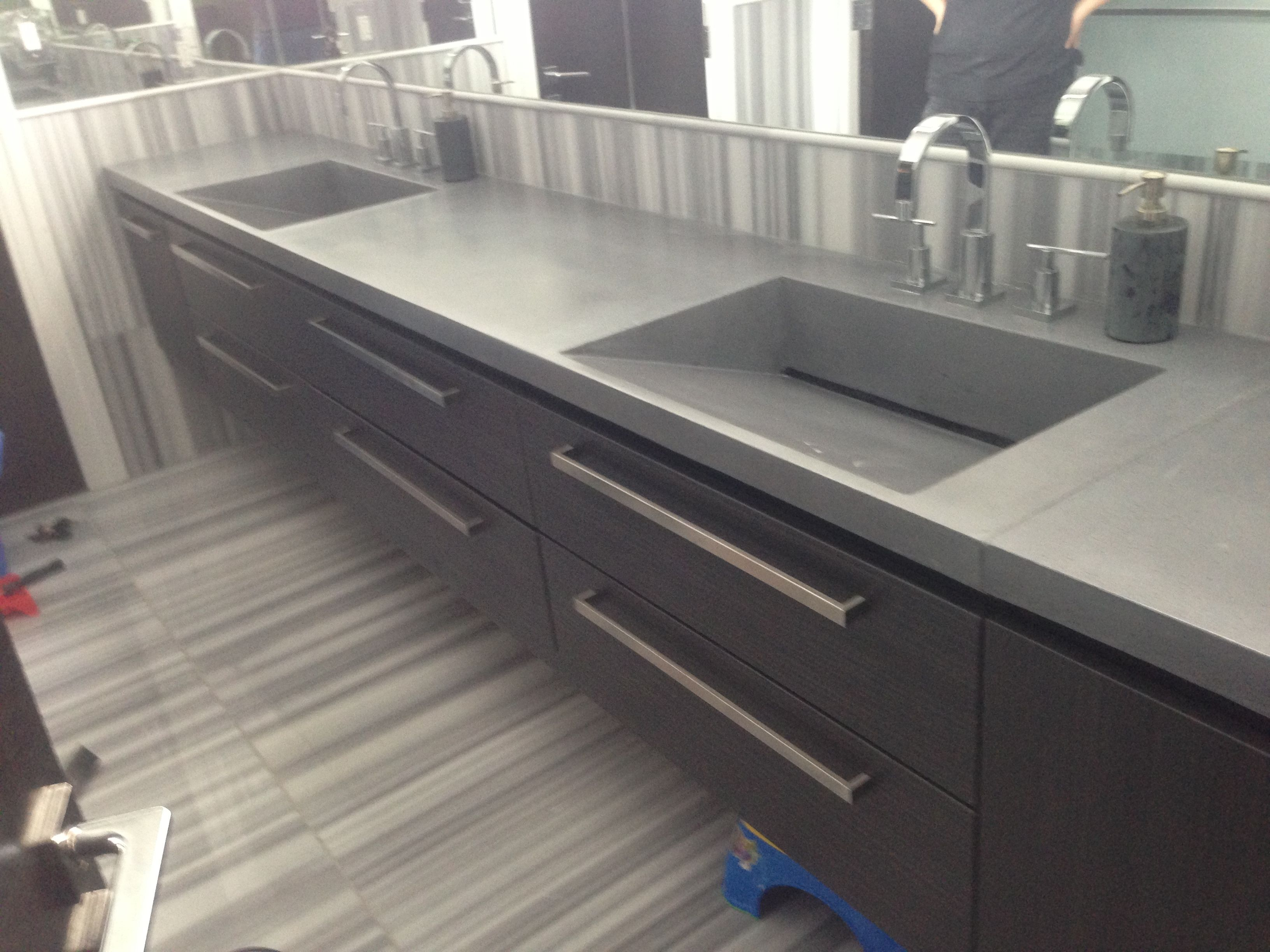 8 Double Sink Vanity Tops By Evergreen Ideas Double Sink Vanity Top Double Sink Vanity Sink