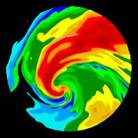 Weather Radar & Alerts (With images) Weather, App, Radar