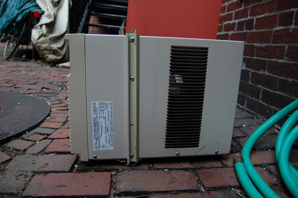 Charge a Home Air Conditioner Air conditioner, Home