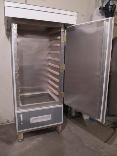 My last homemade smoker lasted 15 years It was a