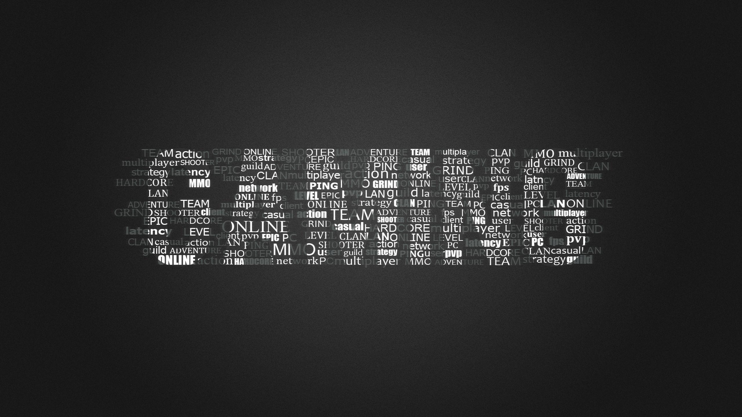 2560x1440 Wallpaper Gaming Games jogos, Fotos de games