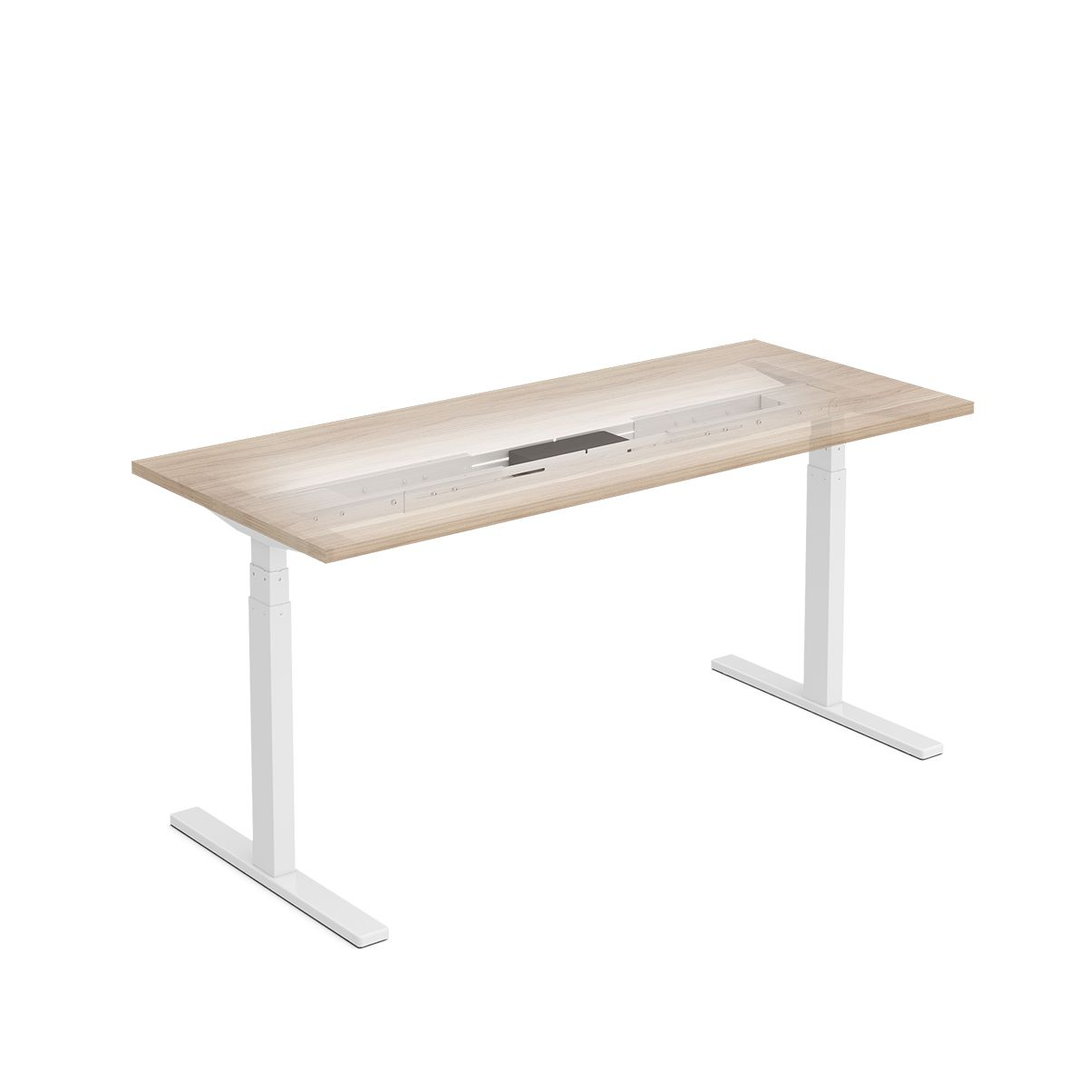 Pengcheng Office Furniture: PCES-1250 Electric Height