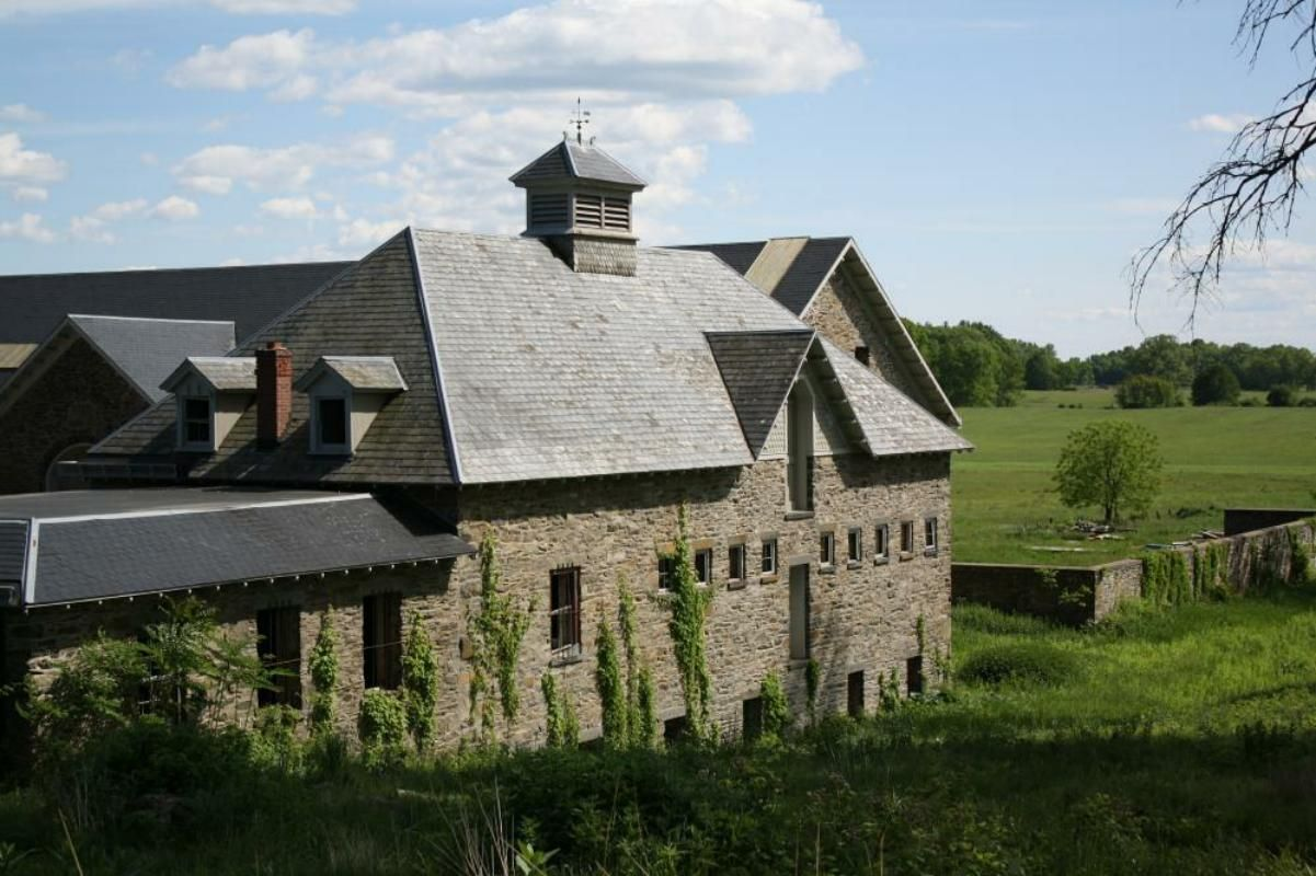 The Beautiful Grasmere Farm In Rhinebeck Ny Perfect