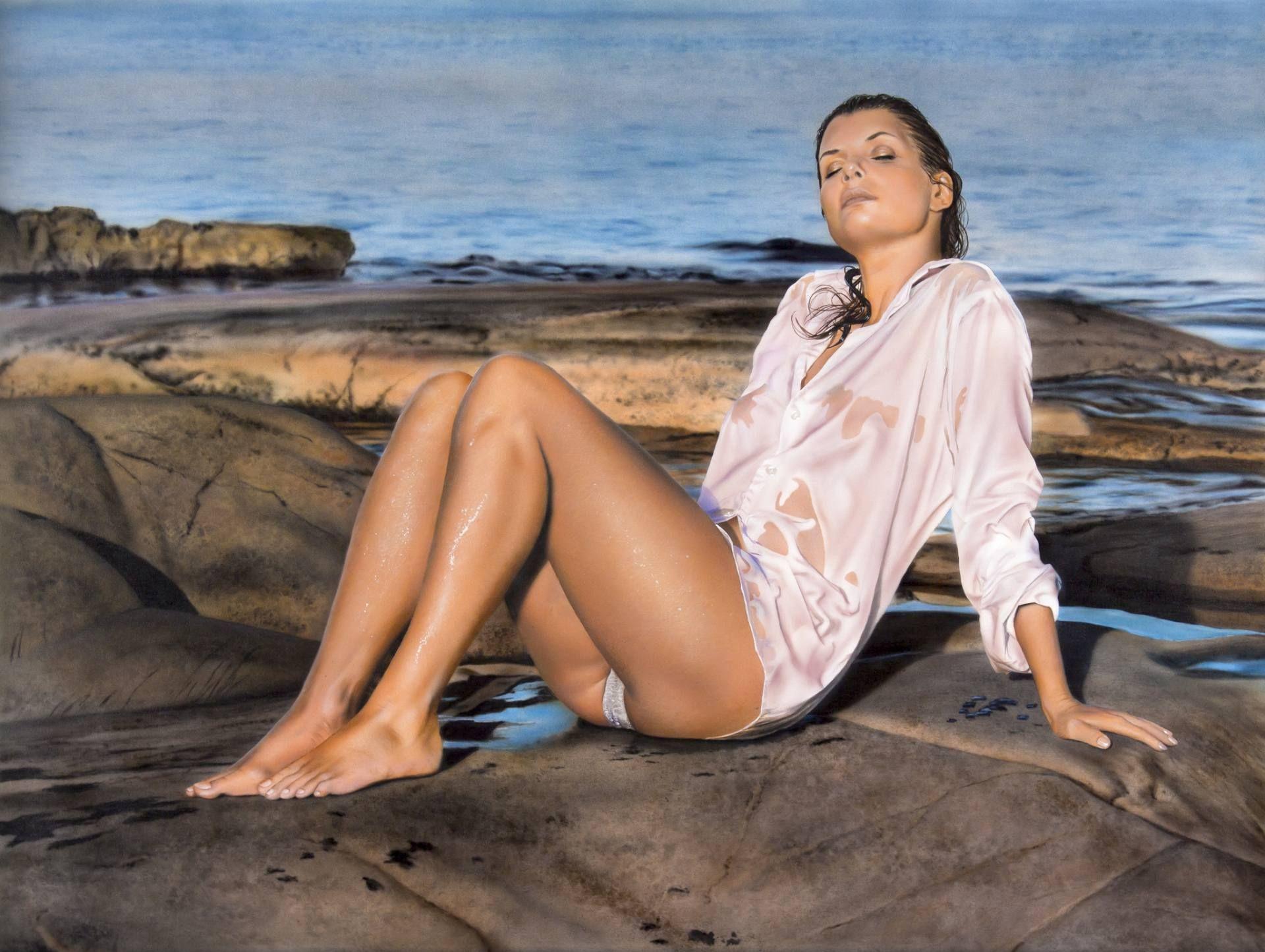 Sweden woman erotic photos