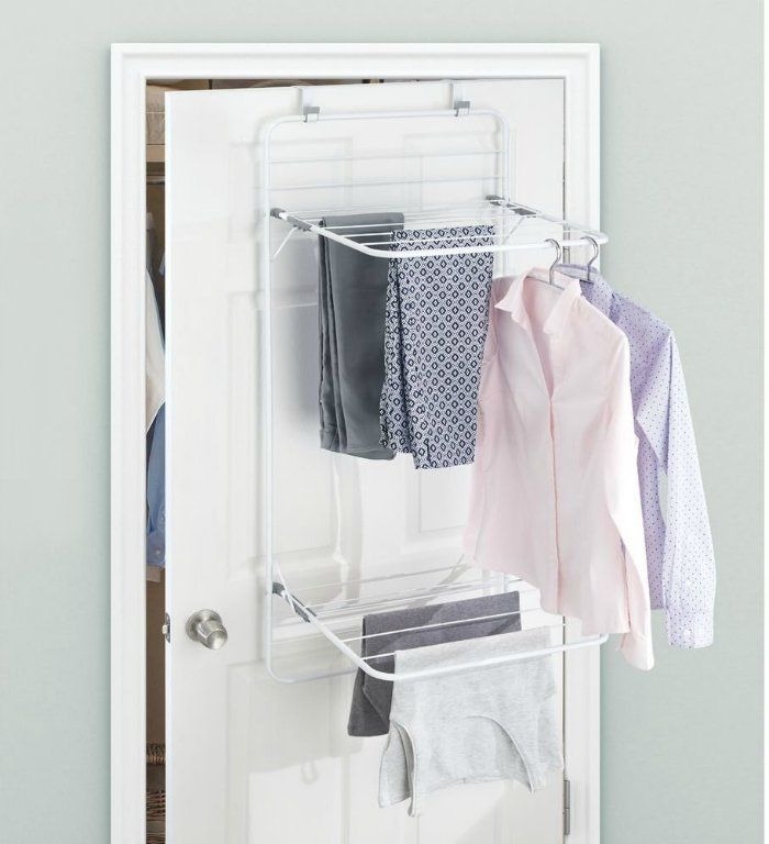 10 Space Saving Drying Racks For Small Spaces Laundry Room Drying Rack Modern Laundry Rooms Laundry Room Shelves