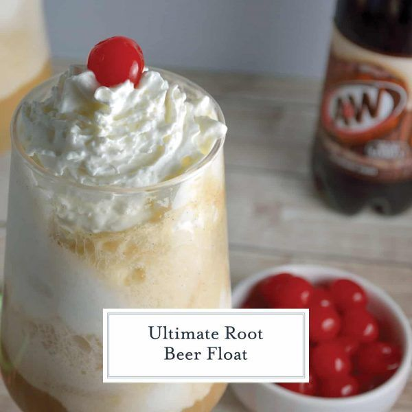 The Ultimate Root Beer Float will elevate your traditional recipe to float stardom! Nothing says childhood nostalgia like a Root Beer Float! Alcoholic root beer float version also included! #rootbeerfloat www.savoryexperiments.com #rootbeerfloat The Ultimate Root Beer Float will elevate your traditional recipe to float stardom! Nothing says childhood nostalgia like a Root Beer Float! Alcoholic root beer float version also included! #rootbeerfloat www.savoryexperiments.com #rootbeerfloat