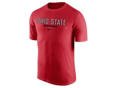 NCAA Men's Legend Baseball T-Shirt