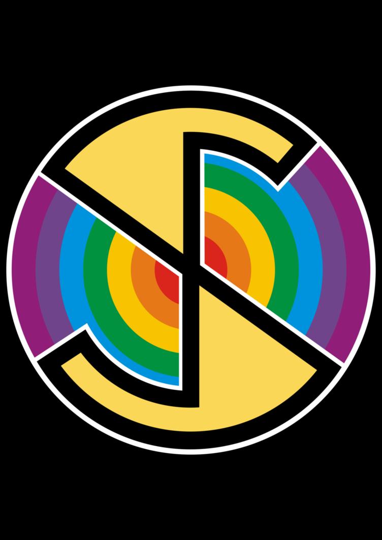 Spectrum Organization (Captain Scarlet) by PointingMonkey