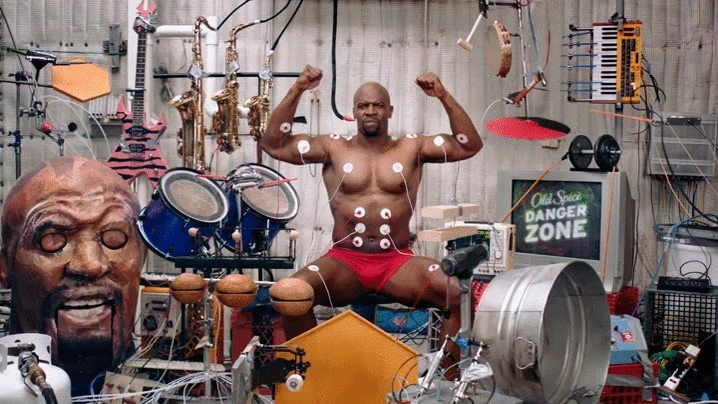 Terry Crews plays the drums with his muscles #funny #meme #LOL #humor #funnypics #dank #hilarious #like #tumblr #memesdaily #happy #funnymemes #smile #bushdid911 #haha #memes #lmao #photooftheday #fun #cringe #meme #laugh #cute #dankmemes #follow #lol #lmfao #love #autism #filthyfrank #trump #anime #comedy #edgy